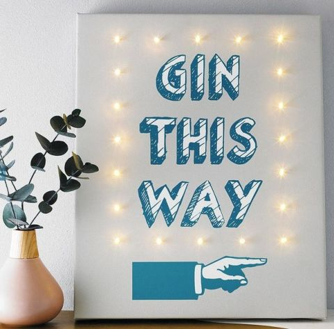 25 christmas gift ideas for the gin lover in your life. Black Bedroom Furniture Sets. Home Design Ideas