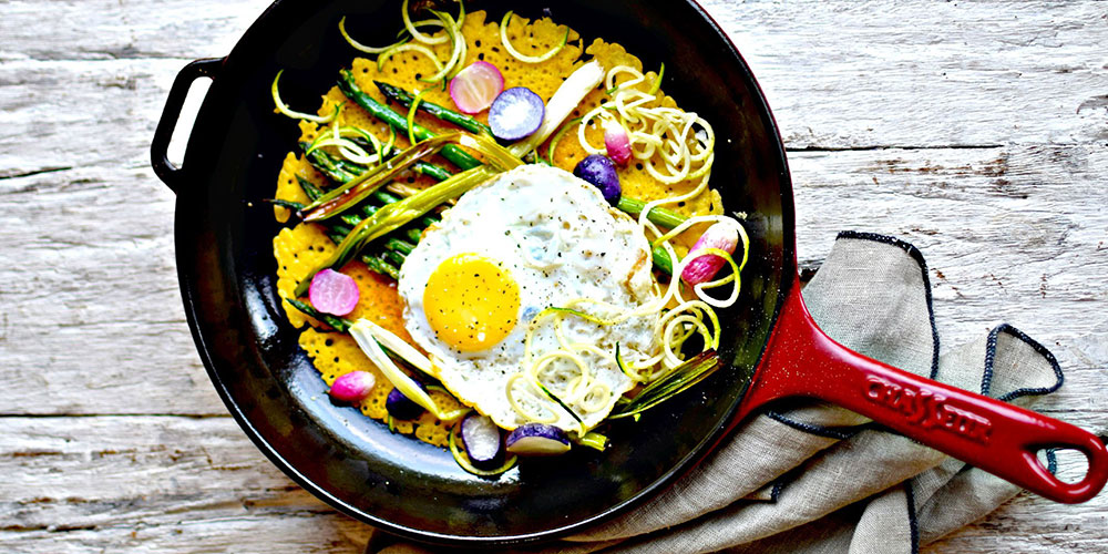 9 vegetarian recipes that are so delicious you might actually want to turn vegetarian