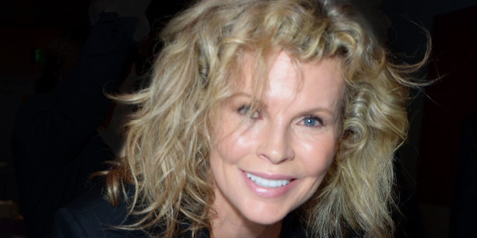 Fifty Shades of Grey: Kim Basinger cast as Christian Grey's ex Elena ...