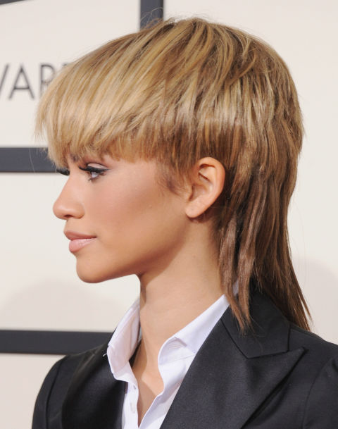 11 Killer Grammy Awards Beauty Looks
