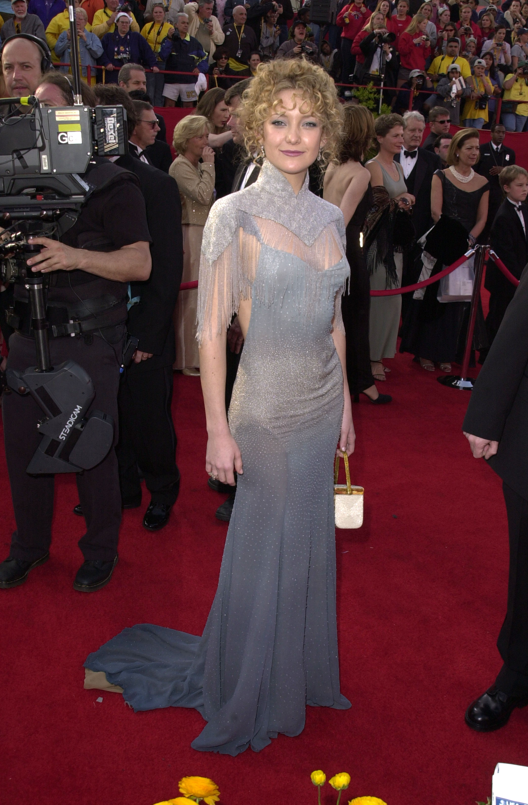 Fashion Fail! The Worst Oscar Dresses of All Time