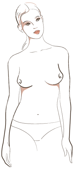What type of boobs do you have?