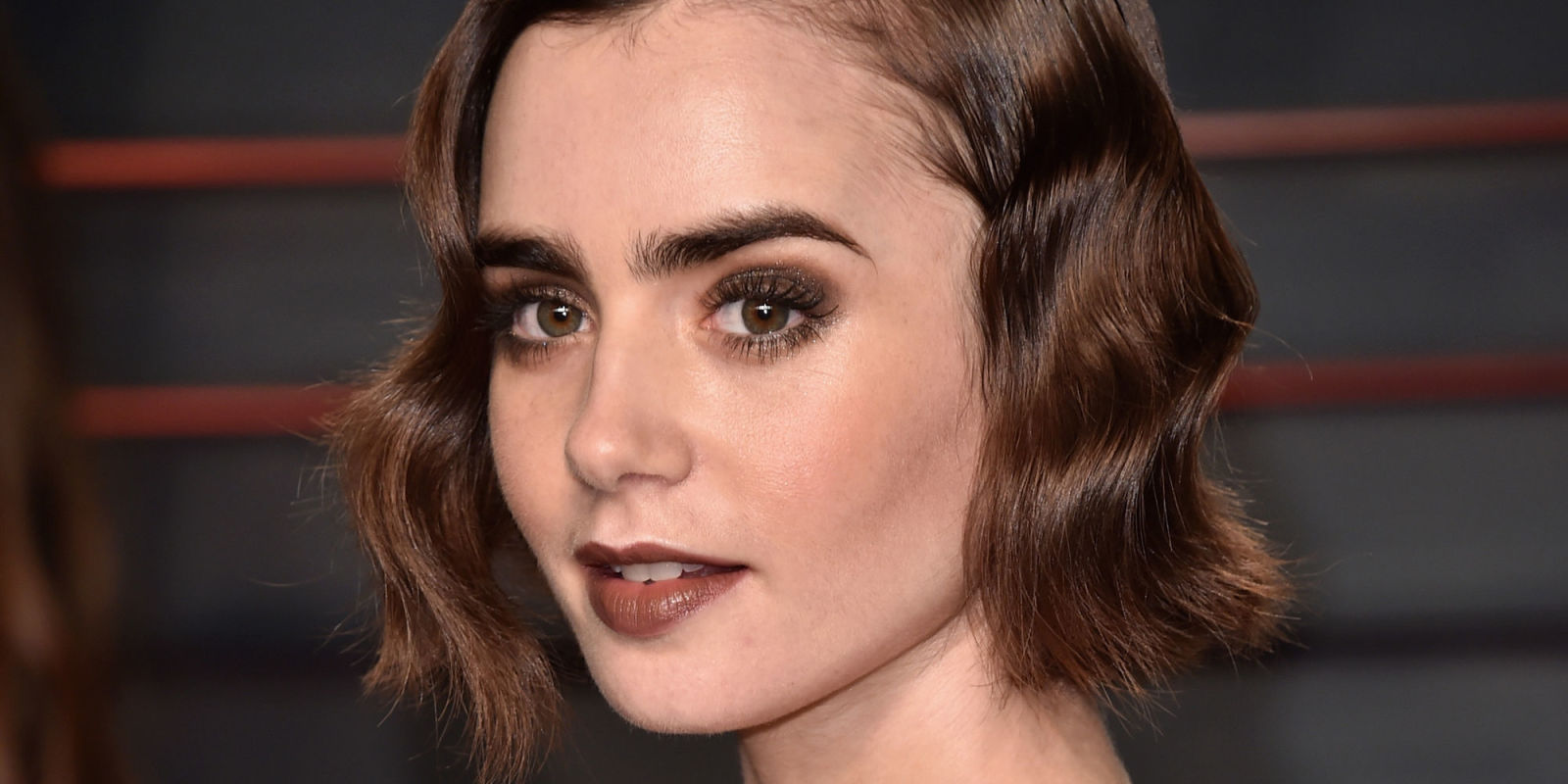 Lily Collins just got a fairytale inspired tattoo