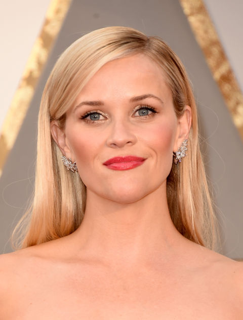 Image result for reese witherspoon hair 2016
