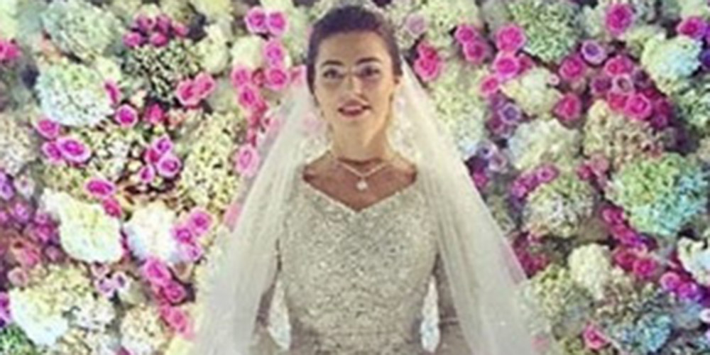most expensive wedding dresses of all time junoir