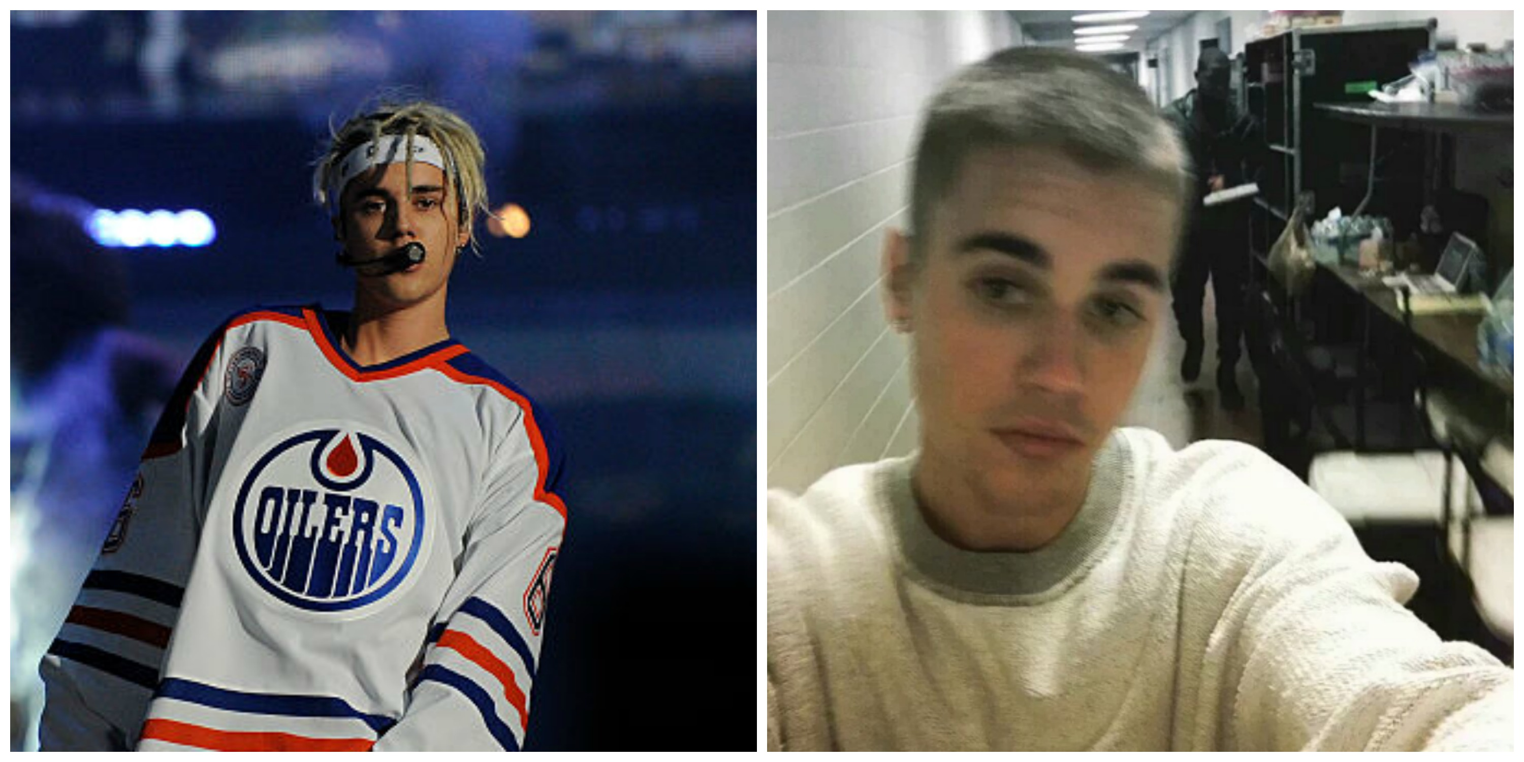 how to cut your hair like justin bieber 2016