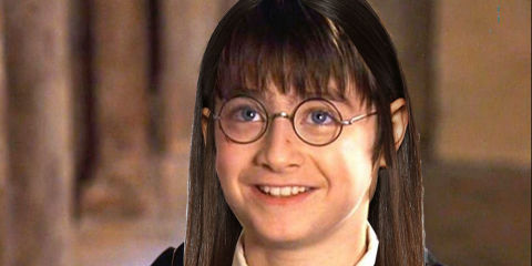 12 ways harry potter would have been different if he d been a girl