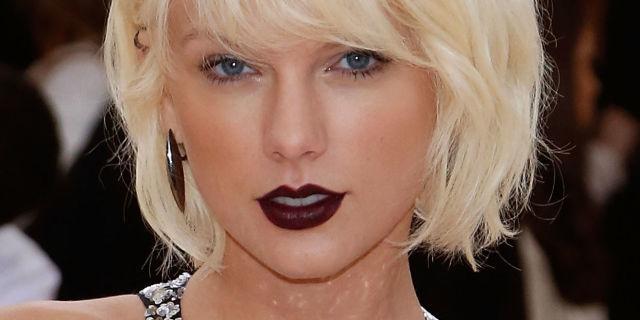 Taylor Swift Makeup Tutorial 2016