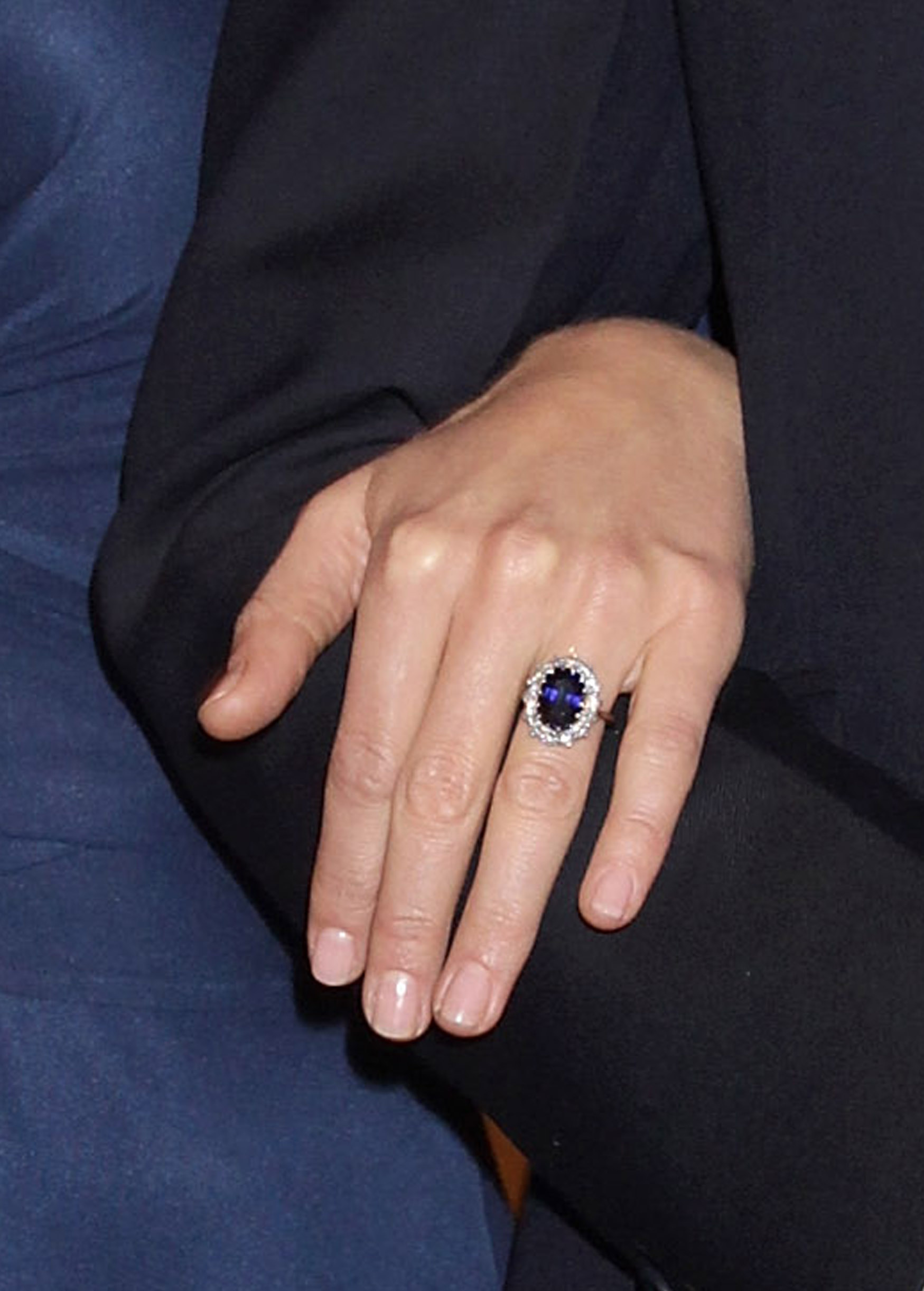 The Best Royal Engagement Rings Ever