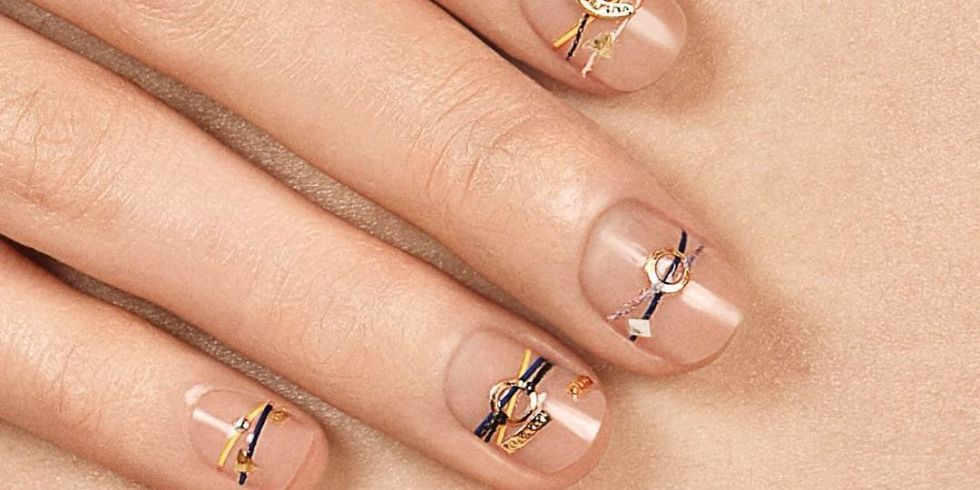 This New Beauty Trend Will Give You Spirit Fingers - Newscult