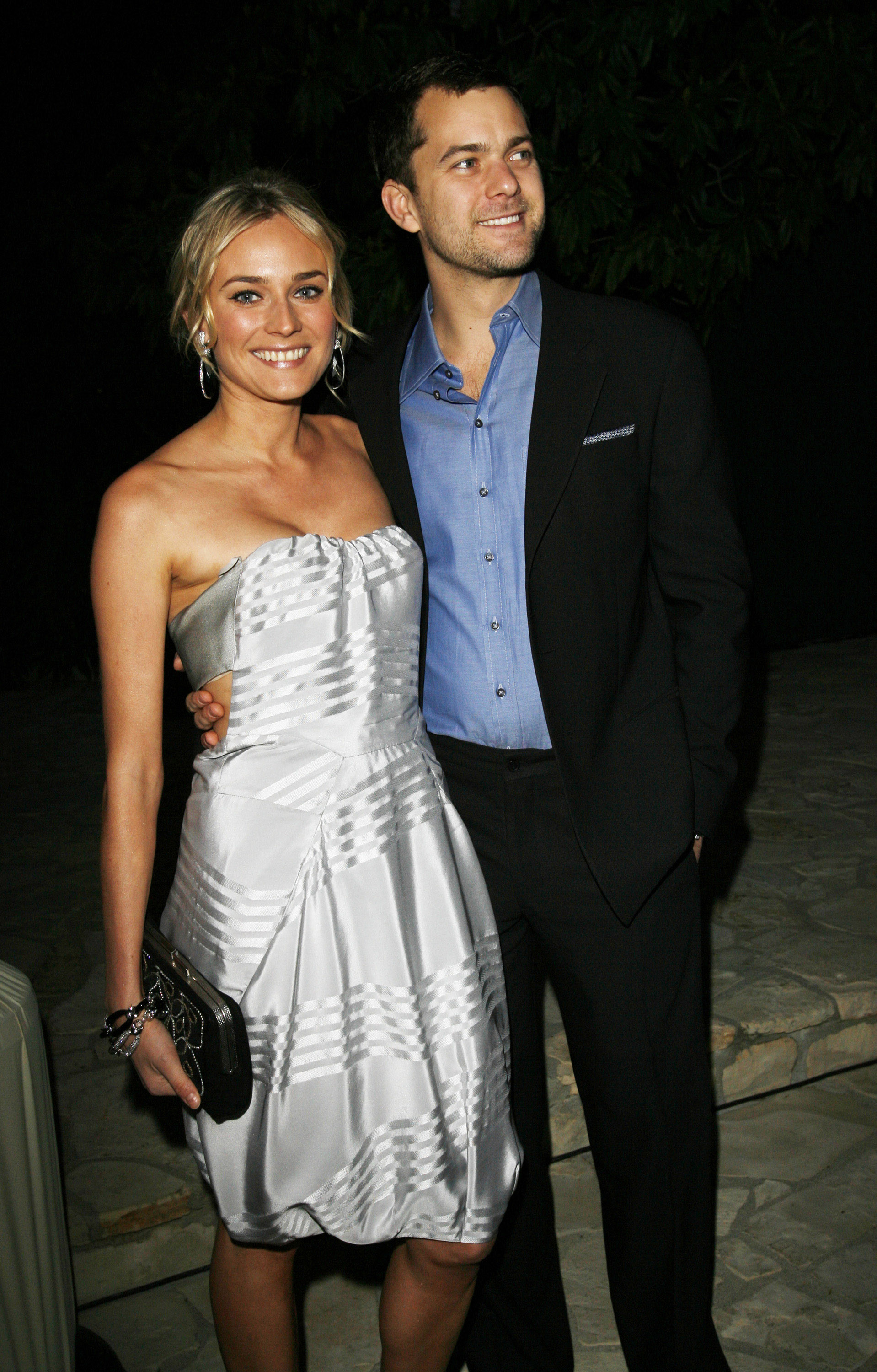 26 times diane kruger and joshua jackson were the best dressed couple in hollywood. Black Bedroom Furniture Sets. Home Design Ideas
