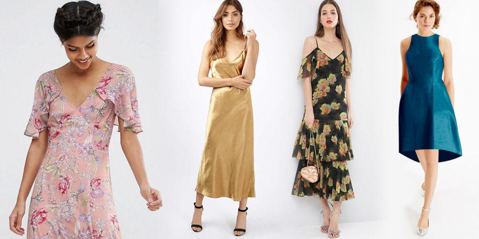 Guest dress for summer wedding dress blog edin for Dresses for wedding guests summer