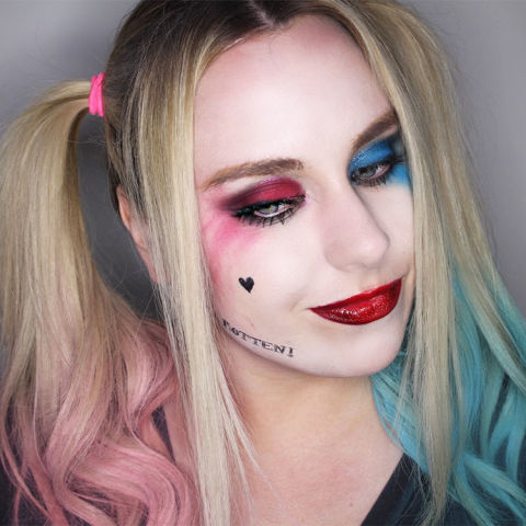 halloween makeup how to do scary makeup beauty tutorials