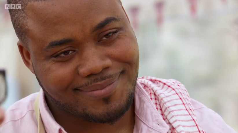 Great British Bake Off 2016: 16 times Selasi was smooth af