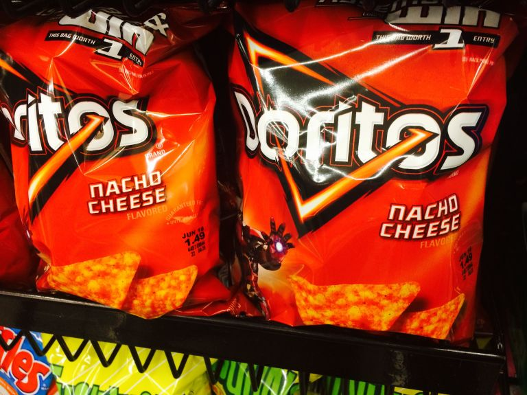 14 surprising junk foods you had no idea were vegan