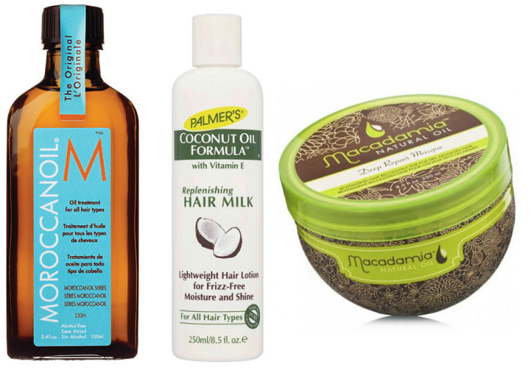 How To Use Almond Oil On Natural Hair