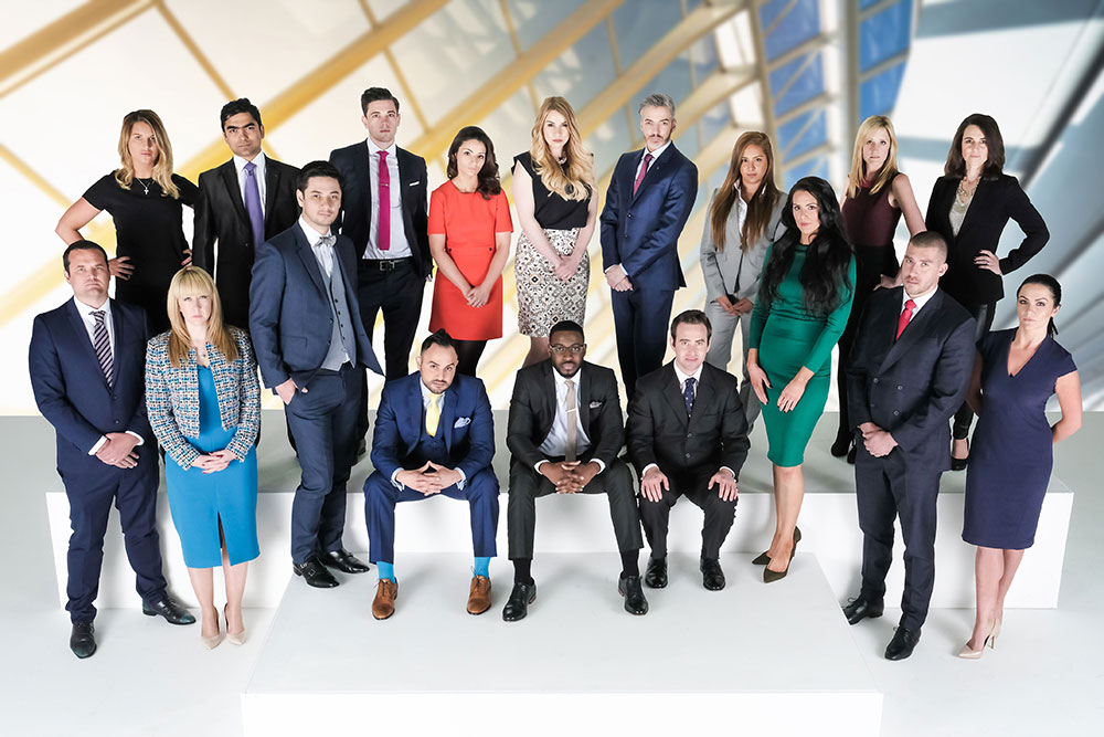the apprentice 2016 candidates