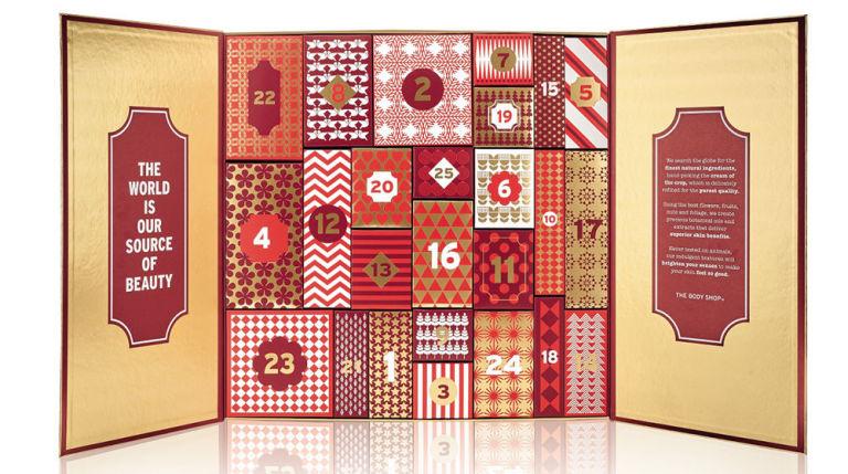 Resultado de imagen de advent calendar 2016