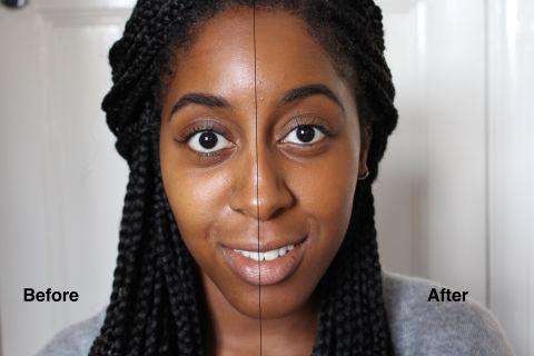 Best Foundations For Darker Skin Tones