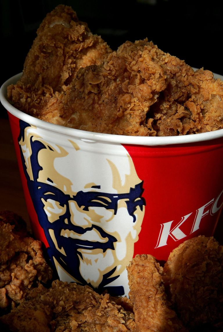 A woman is suing KFC for £16m and she might actually stand a chance