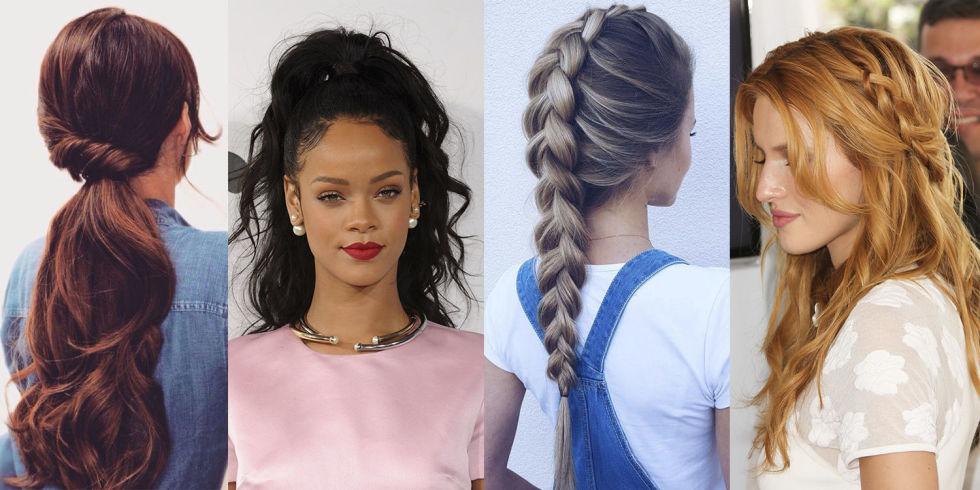 Amazing 21 Long Hairstyles To Try Now Short Hairstyles Gunalazisus