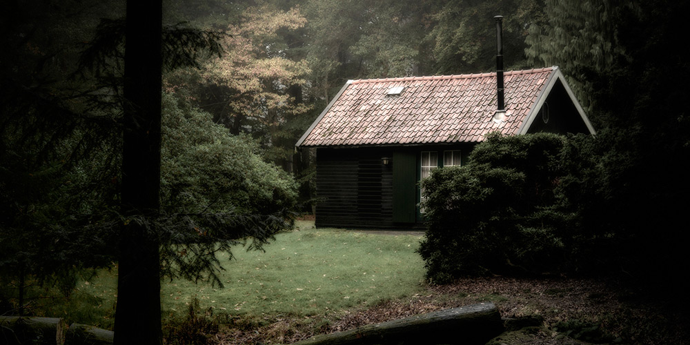 The Mystery Surrounding The Unsolved Keddie Cabin Murders