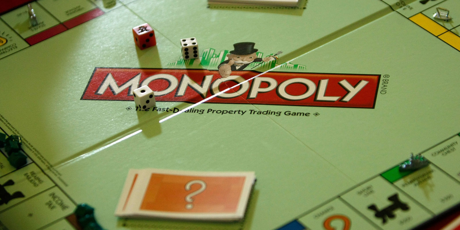 There's a public vote to change the Monopoly pieces