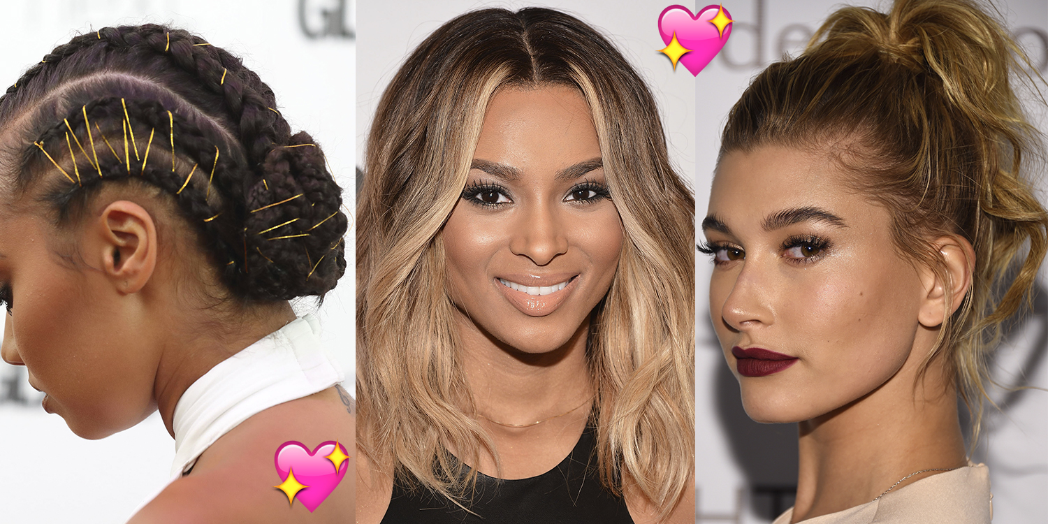Hair Styles For Short Length Hair: Medium Hairstyles: 23 Celebrity Looks To Try