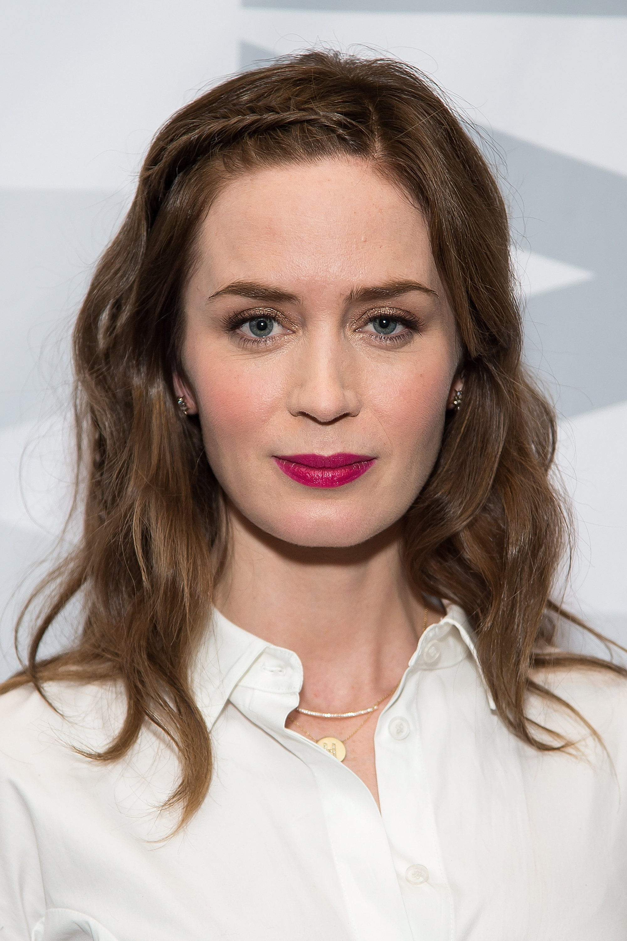 Medium hairstyles: 23 celebrity looks to try Emily Blunt