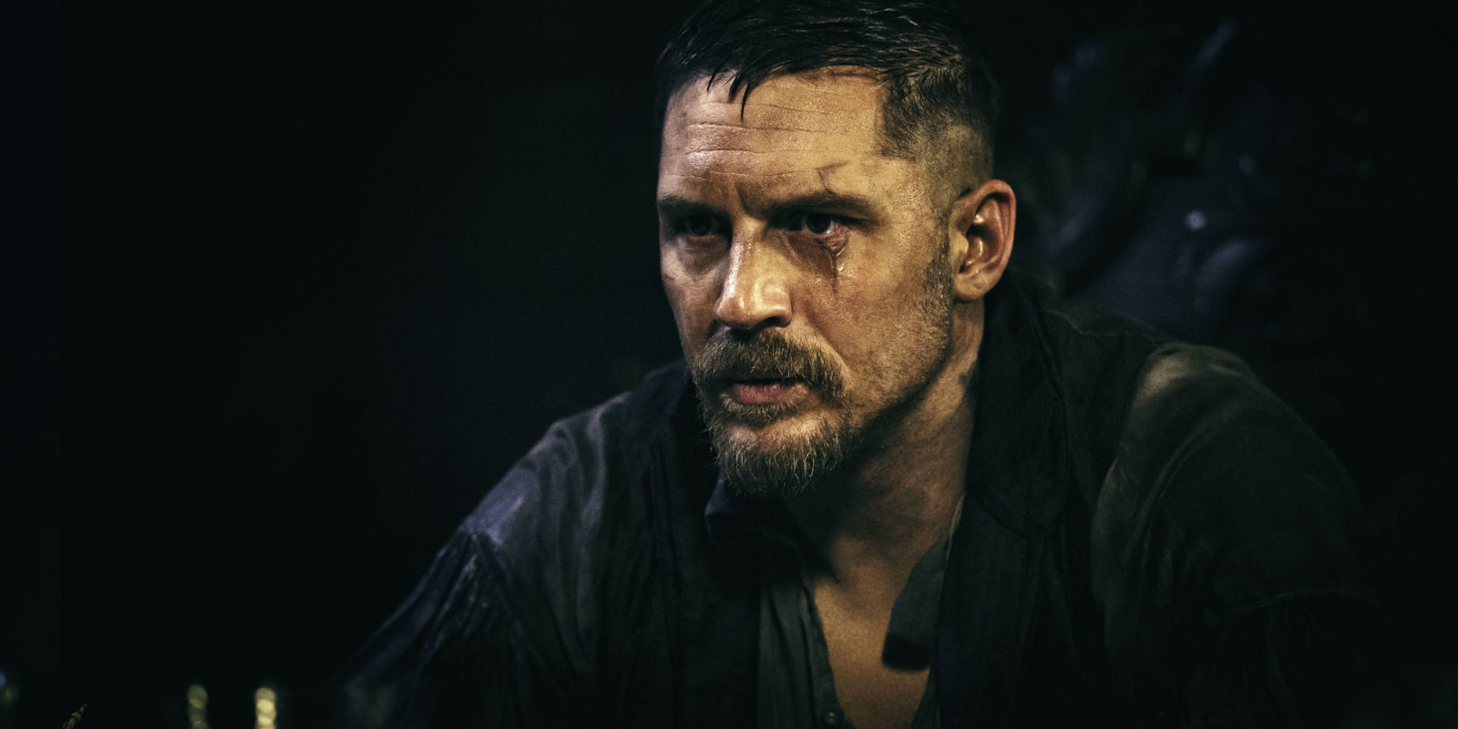 lines up Tom Hardy for...