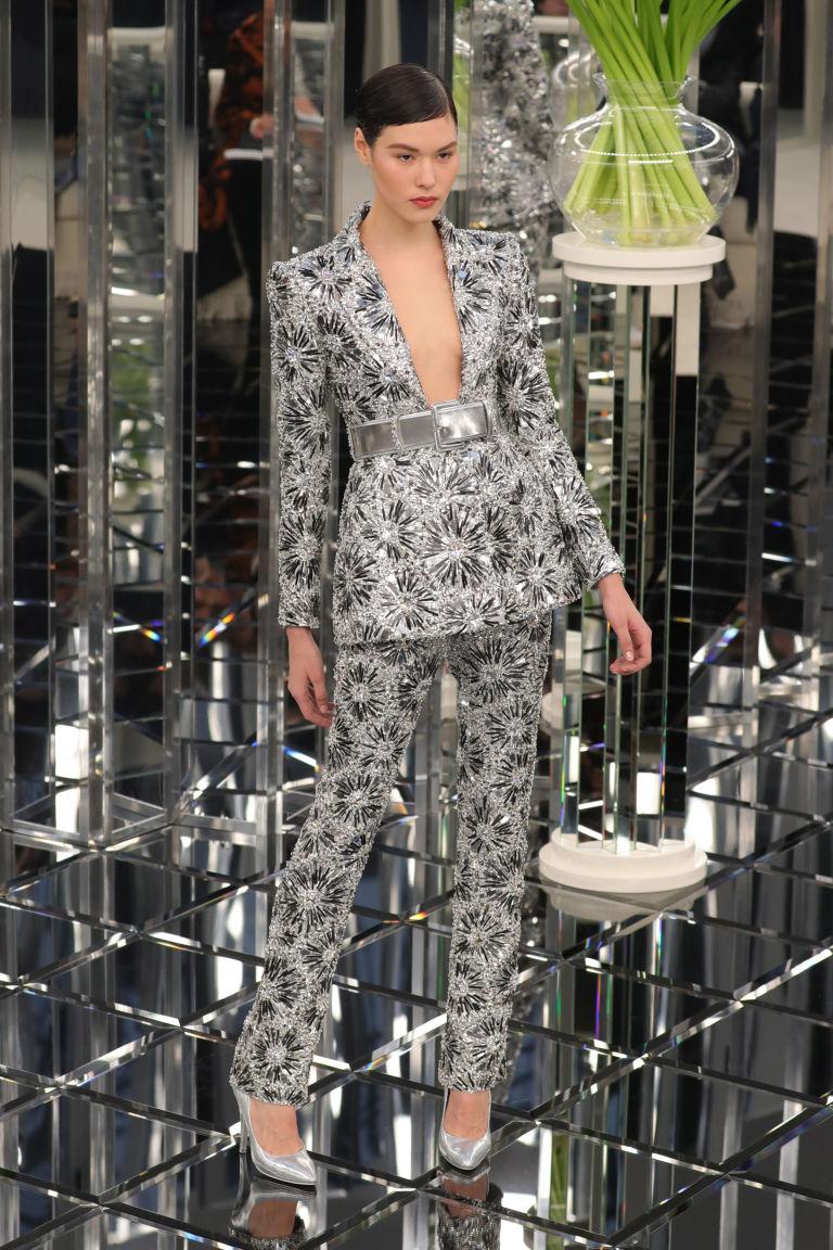 Chanel haute couture 2017