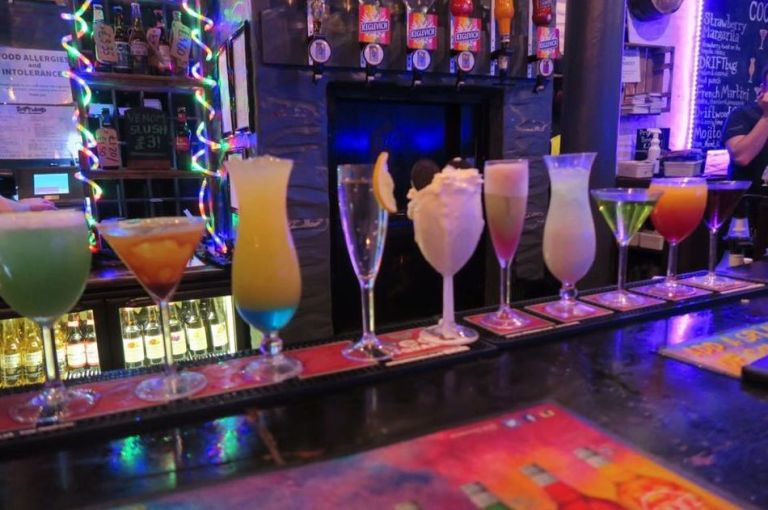 These Disney Princess inspired cocktails are magical
