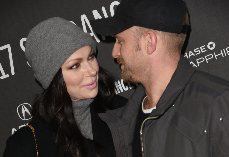 OITNB's Laura Prepon is reportedly pregnant and expecting her first child