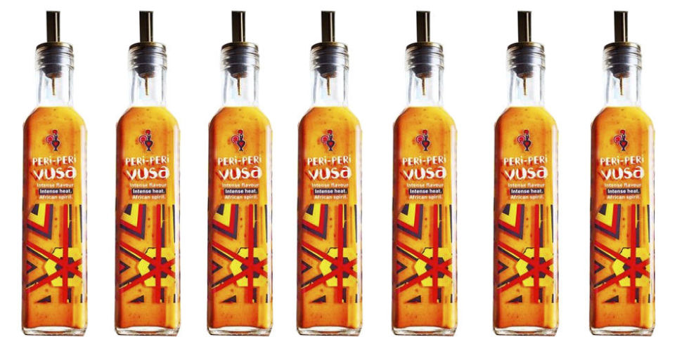Prepare yourselves: Nando's just launched their hottest sauce yet