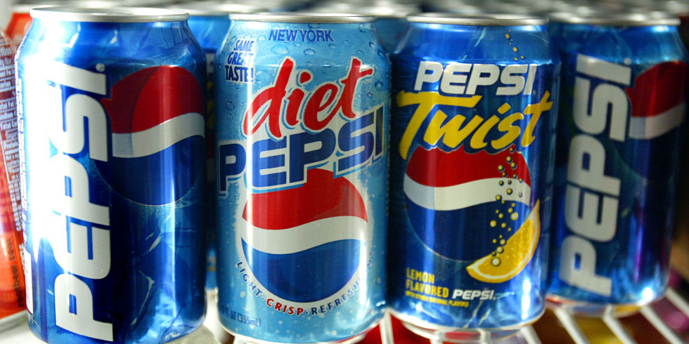 Diet Pepsi is non-vegan, but Pepsi won't say what's actually in it