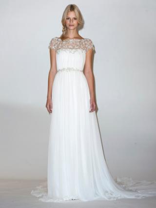 Wedding dress trends for 2014 wedding dresses for Dream prom com wedding dresses