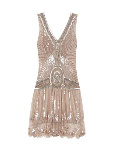 the best sequin dresses