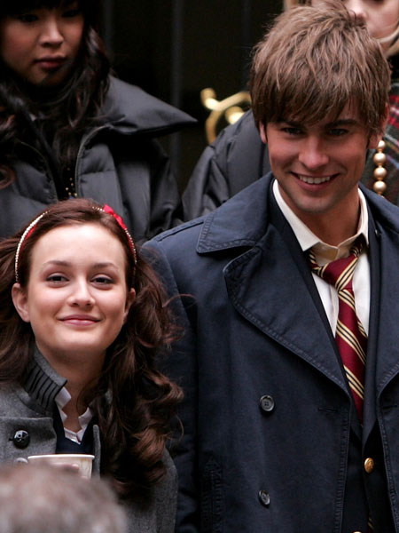 who is nate from gossip girl dating in real life Gossip girl cast: where are they now nate archibald was definitely gossip girl's biggest settle and rutherford are also apparently dating in real life.
