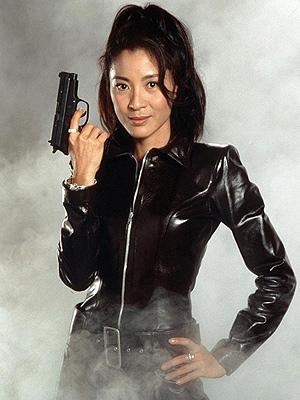 Astounding Cosmo39S 10 Best Bond Girls Short Hairstyles Gunalazisus