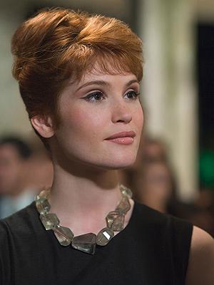 Magnificent Cosmo39S 10 Best Bond Girls Short Hairstyles Gunalazisus