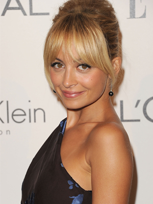 Prime Fringe Hairstyles On Celebrities From Side Fringes To Full Hairstyles For Women Draintrainus