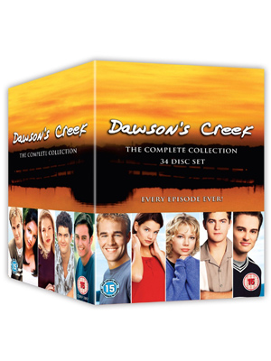 The Best Box Sets Ever