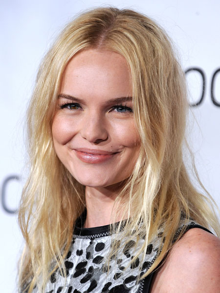 Kate Bosworth Eyes: Celebrity Face Shapes