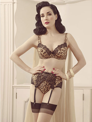 Sexy new lingerie launches!