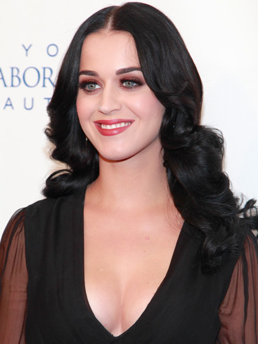boobs perry s How katy big are