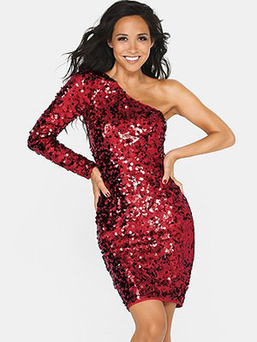 Dresses to thrill fab christmas party frocks