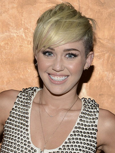 Phenomenal Celebrity Hairstyles Miley Cyrus Best Hairstyles Ever Short Hairstyles For Black Women Fulllsitofus