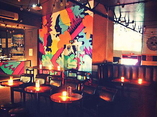 Five of the Best Bars in Brighton