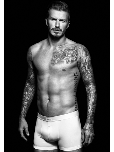 david beckham sexy and naked