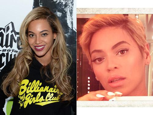Superb Celebrity Hair Short Vs Long Short Hairstyles For Black Women Fulllsitofus